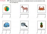 Fiches pour l'élève : Phonèmes et Graphèmes au CP