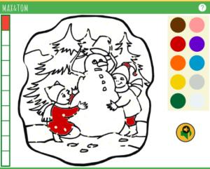 Apprendre l'espagnol - Les couleurs - 3