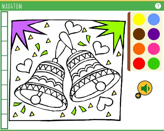 Apprendre les couleurs en espagnol - 1