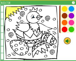 Apprendre les couleurs en espagnol - 2
