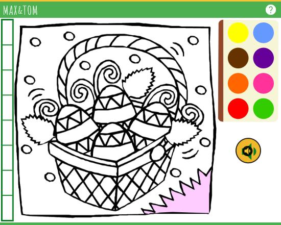 Apprendre les couleurs en espagnol - 3