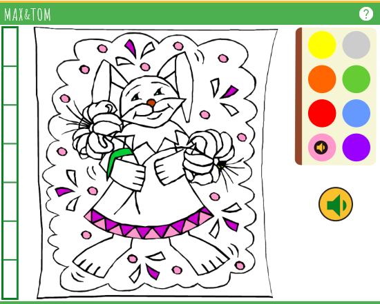 Apprendre les couleurs en espagnol - 5