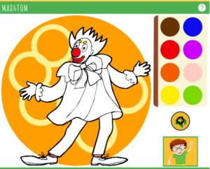 Apprendre les couleurs en allemand - 5