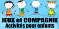 logo Jeux et compagnie