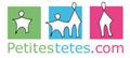 logo petitestetes.com