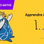 Jeux pour comprendre les maths - Apprendre à compter