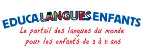 Logo Educa-Langues-Enfants